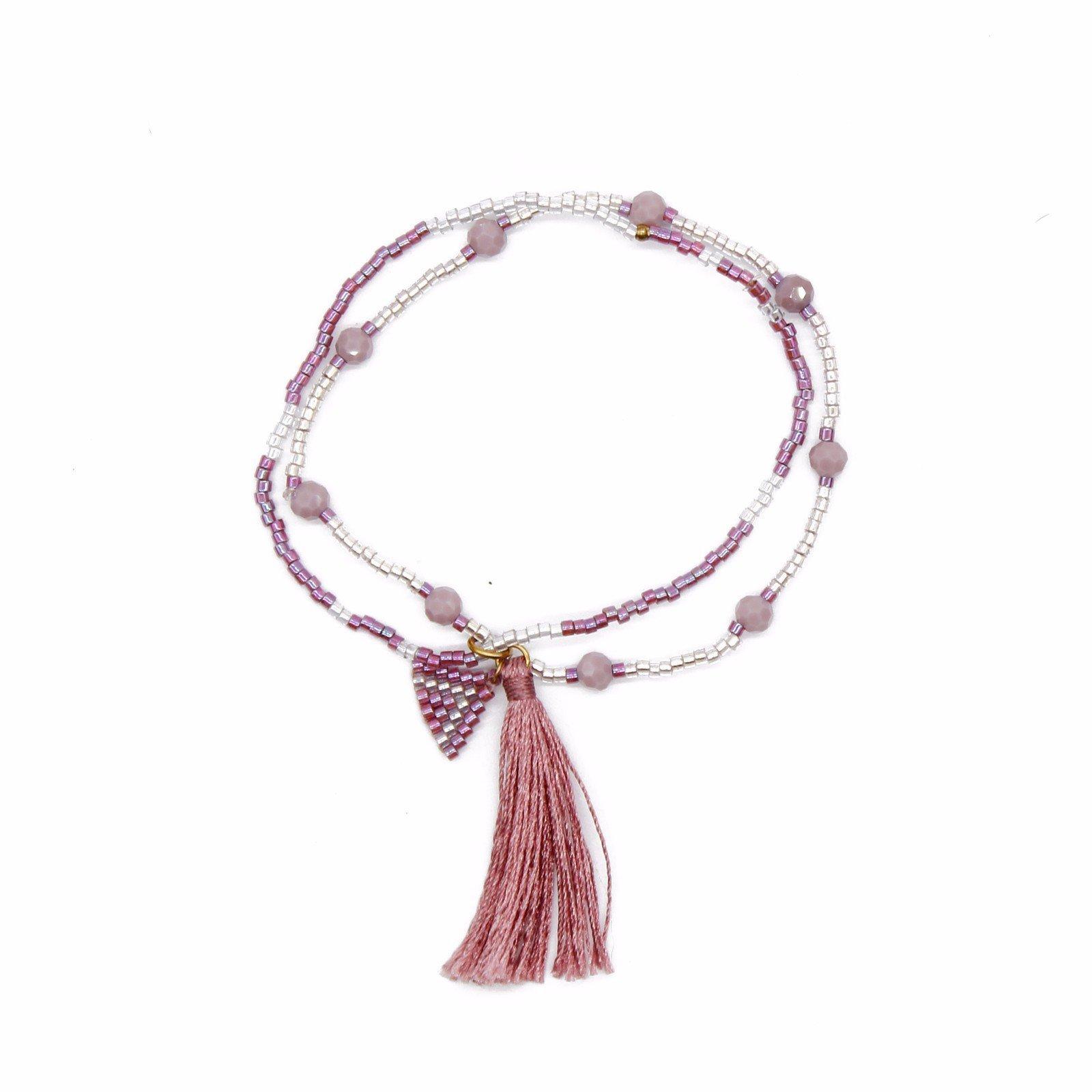 custom bracelets for her steel jade OEM bracelet miyuki TTT Jewelry