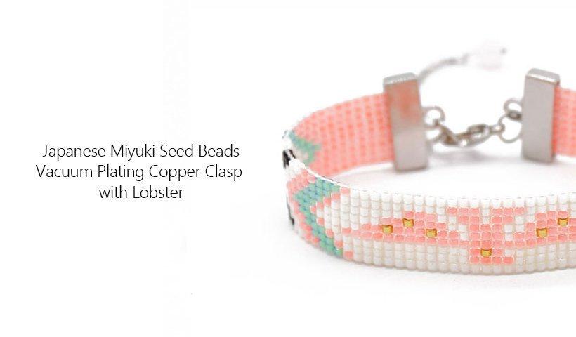 simple design knot TTT Jewelry custom bracelets for her