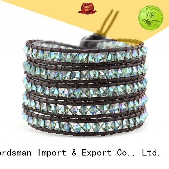 Hot womens cuff bracelet wraps boho wrap bracelet miyuki TTT Jewelry