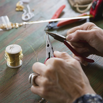5 Reasons to Start Your Handmade Jewelry Business