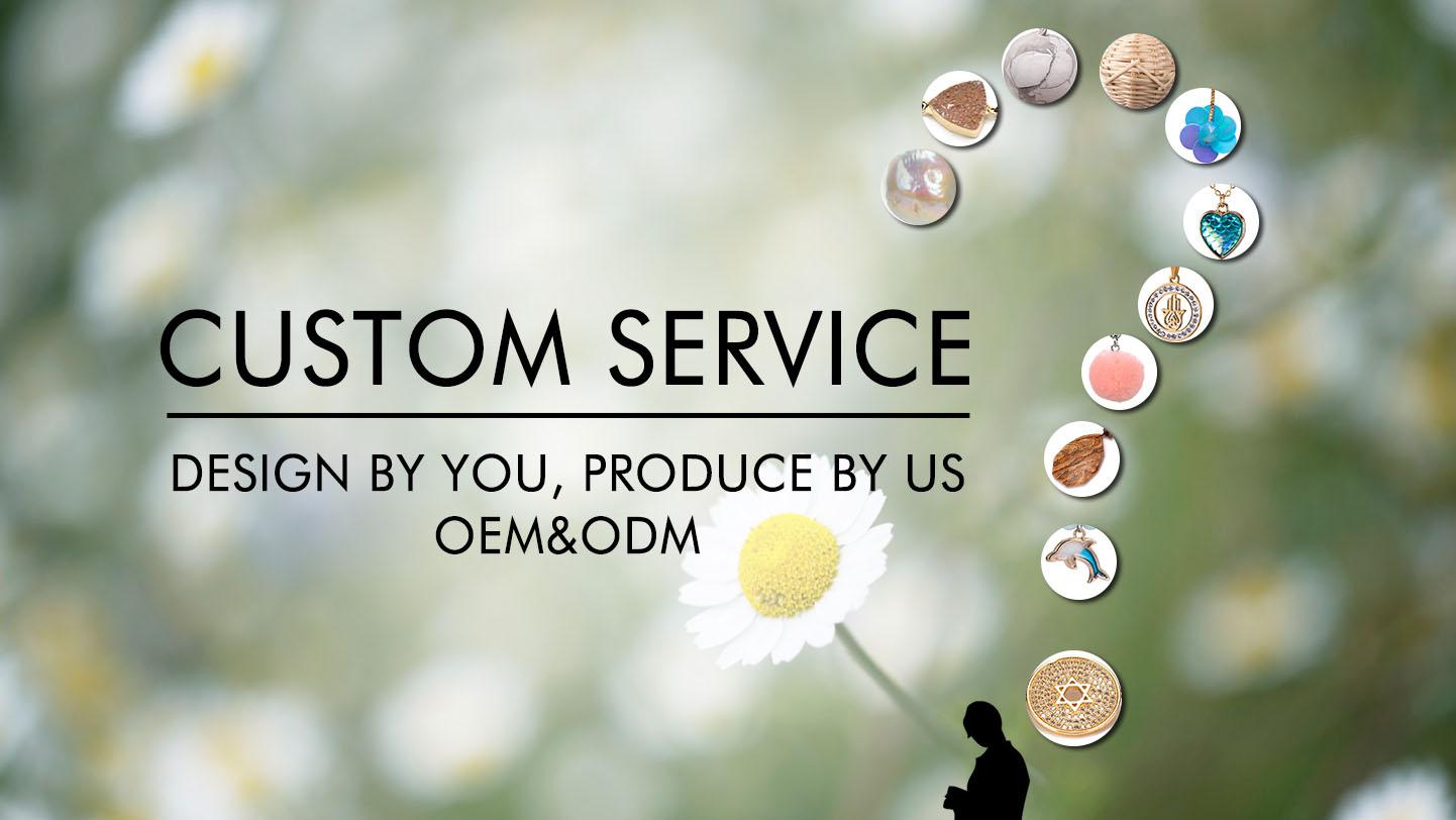 custom handmade jewelry wholesale