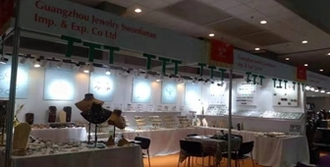 TTT Jewelry at Asia's Fashion Jewelry & Accessories Fair