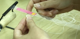 Handcraft Production Part 1 - Beading Wire