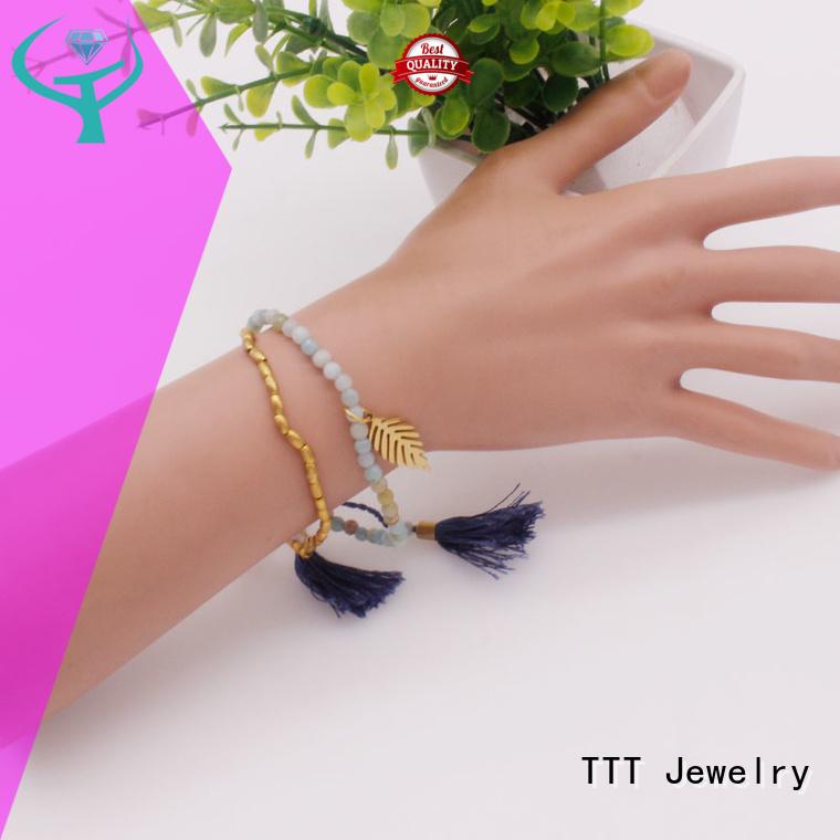stone bracelet designs brown bracelet stone TTT Jewelry Brand lava stone bracelet